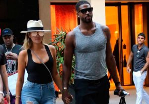 khloe k and tristan 426