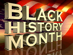 BLACK HISTORY FACTS…
